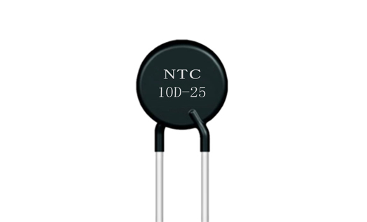 Temperature Sensors-Thermistors And Thermocouples