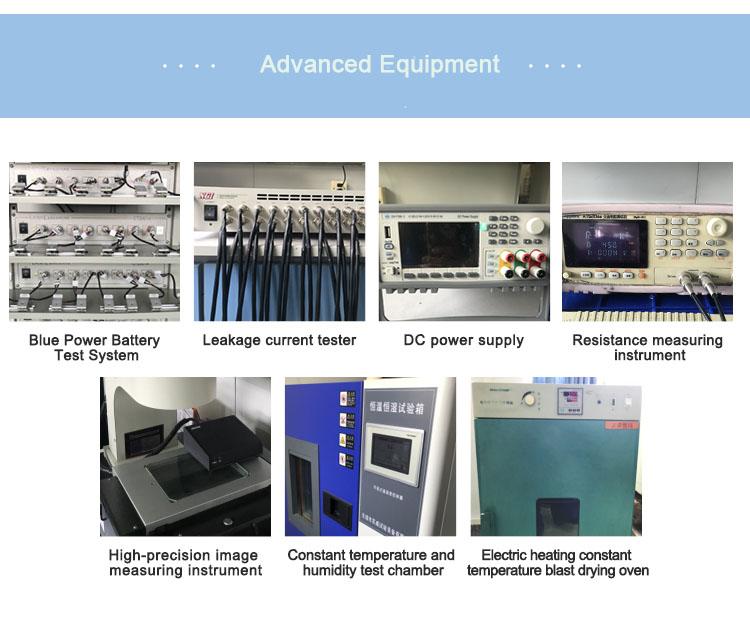 100F 2.7V Supercapacitor EDLC