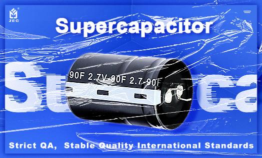 Are Super Capacitors Superior Over Lithium Batteries