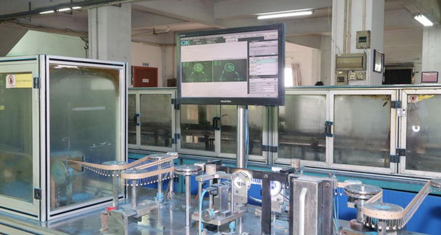 Automatic Production Line