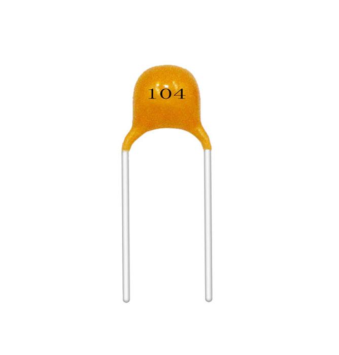 Ceramic Capacitor 104