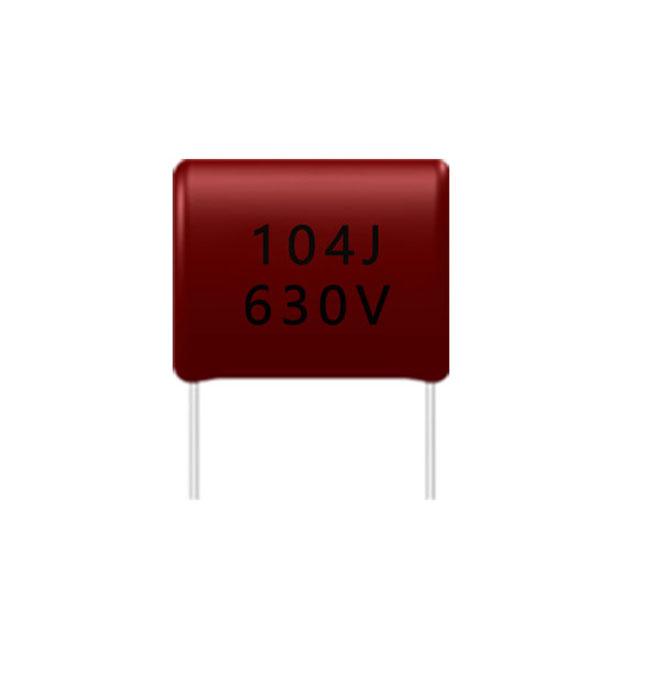 Film Capacitor CL21X 104J 630V