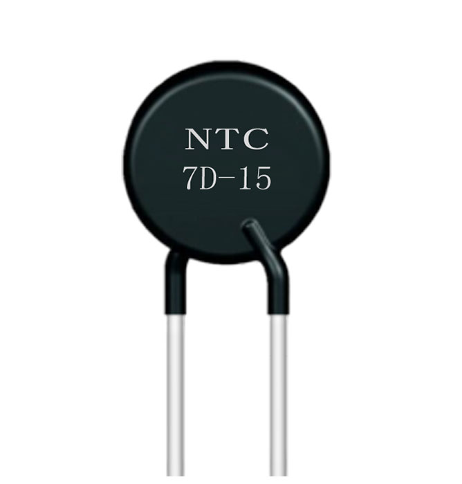 NTC Thermistor MF72 7D-15
