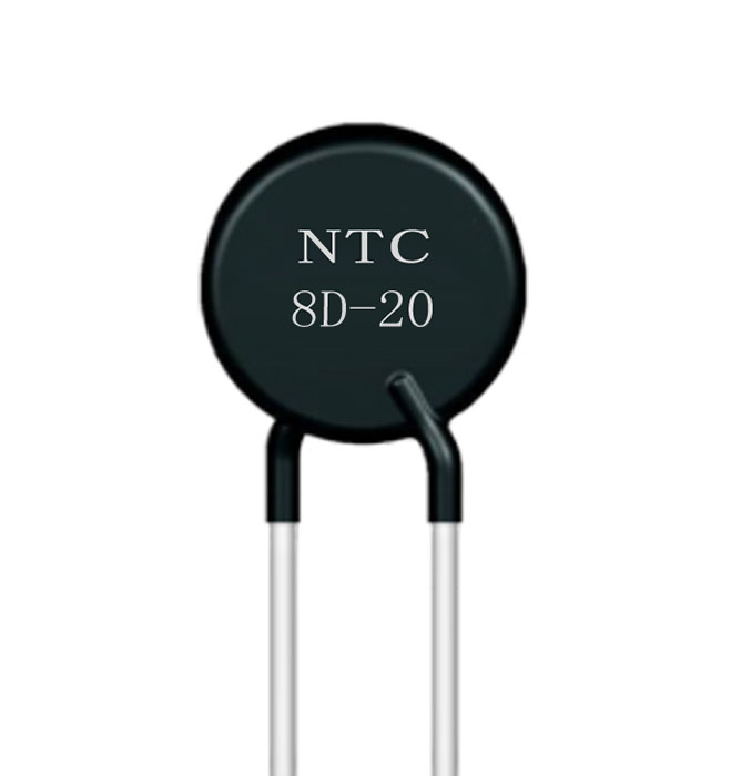 NTC Thermistor MF72 8D-20