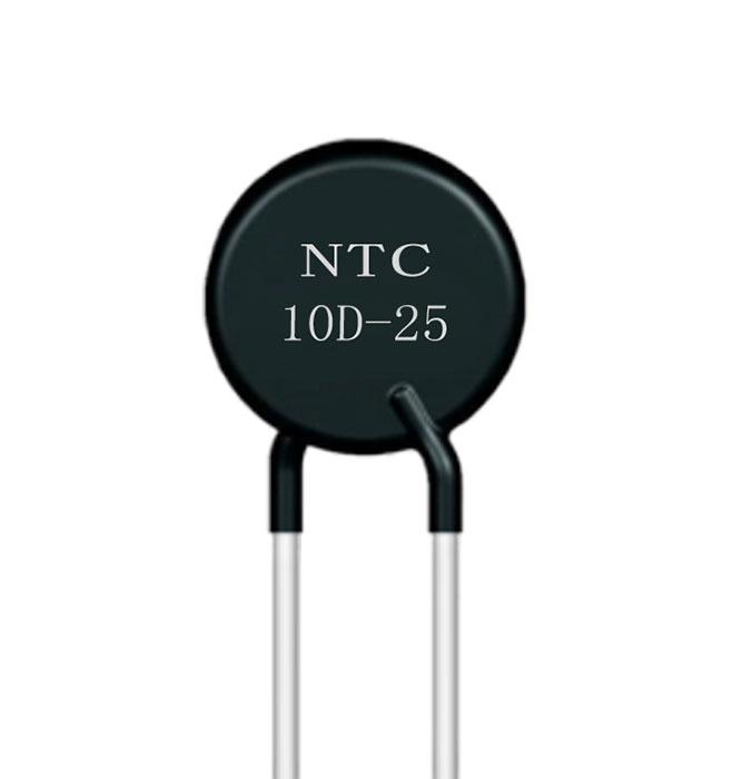 NTC Thermistor MF72 10D-25