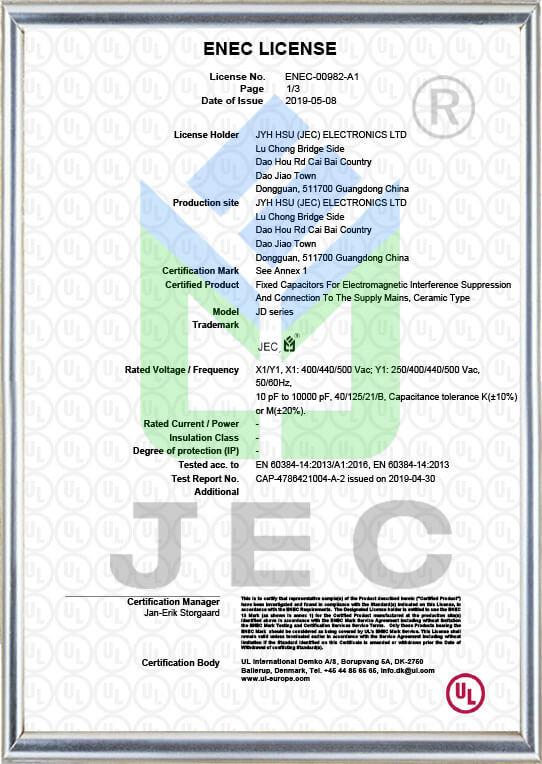 ENEC-JD