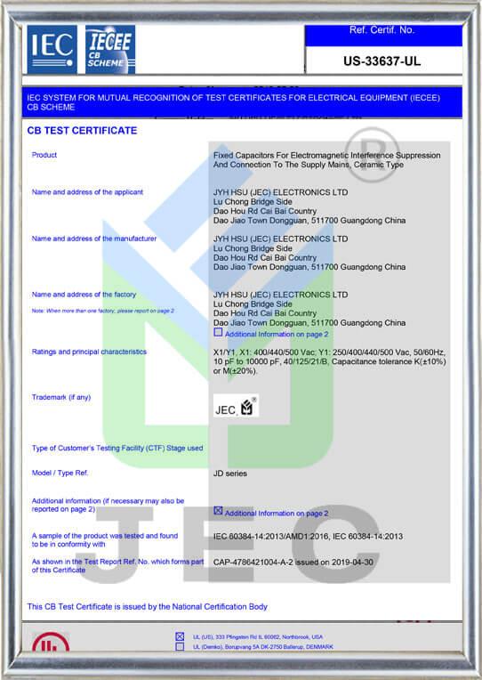 IEC--JY