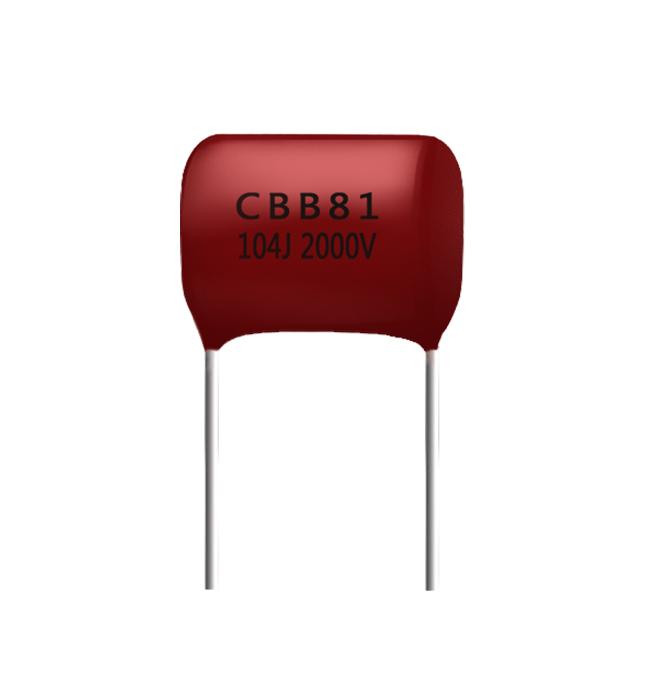 Film Capacitor CBB81 104J 2KV