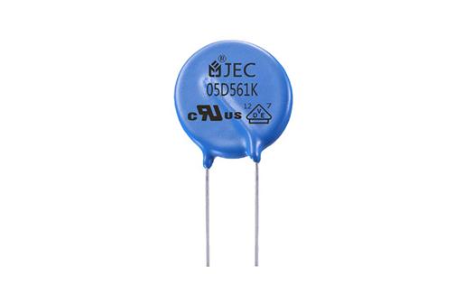 Metal Oxide Varistor, MOV: Voltage Dependent Resistance