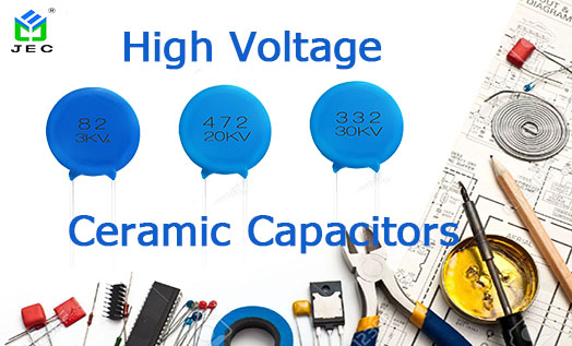 Occasions Where Ceramic Capacitors May Explode