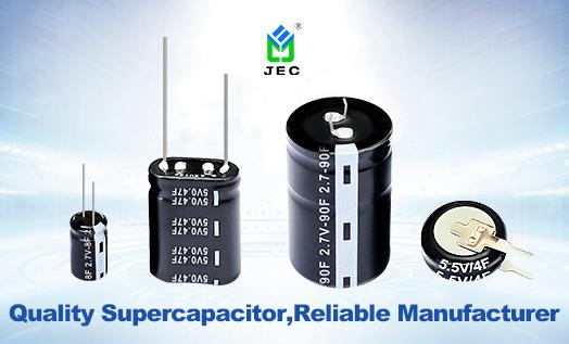 Precautions When Using Super Capacitors in Series